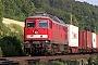 """LTS 0469 - DB Schenker """"232 255-0"""" 12.07.2013 - KreiensenLutz Diebel"""