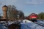 """LTS 0469 - DB Schenker """"232 255-0"""" 01.12.2012 - UhsmannsdorfMichael Leskau"""