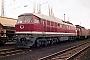 "LTS 0046 - DR ""130 044-1"" 21.03.1987 - SeddinMichael Uhren"