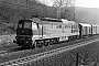 "LTS 0470 - DR ""132 256-9"" 28.03.1981 - RiestedtHelmut Philipp"