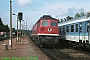 """LTS 0471 - DB AG """"234 257-4"""" 22.05.1996 - Dresden-Klotzsche, BahnhofNorbert Schmitz"""