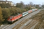 """LTS 0471 - DB AG """"234 257-4"""" 08.11.1998 - BautzenDieter Stiller"""