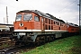 "LTS 0473 - DB AG ""232 259-2"" __.10.1995 - Halle (Saale) DPS"