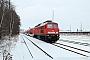 """LTS 0473 - Railion """"232 259-2"""" 12.02.2009 - GörlitzTorsten Frahn"""