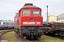 """LTS 0473 - DB Schenker """"232 259-2"""" 06.02.2014 - Cottbus, AusbesserungswerkThomas Mihatsch"""
