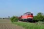 "LTS 0473 - DB Schenker ""232 259-2"" 05.05.2014 - KönnernMichael E. Klaß"