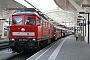 """LTS 0473 - DB Schenker """"232 259-2"""" 26.10.2014 - Salzburg, HauptbahnhofPhilip Wormald"""