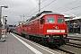"""LTS 0473 - DB Schenker """"232 259-2"""" 28.10.2014 - Salzburg, HauptbahnhofPhilip Wormald"""