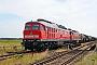 """LTS 0473 - DB Schenker """"232 259-2"""" 25.07.2014 - Marschbahn, BargumJens Vollertsen"""