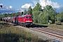 """LTS 0473 - DB Cargo """"232 259-2"""" 01.09.2017 - AulendorfSiegfried Schöpfer"""