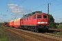 "LTS 0473 - DB Schenker ""232 259-2"" 01.10.2010 - Nuthetal-SaarmundNorman Gottberg"