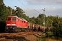 "LTS 0475 - Railion ""232 260-0"" 29.08.2007 - Duisburg-TrompetAndreas Kabelitz"