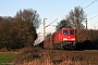 "LTS 0475 - Railion ""232 260-0"" 28.12.2007 - Ratingen-LintorfMalte Werning"