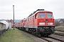 "LTS 0475 - Railion ""232 260-0"" 30.11.2009 - Saalfeld (Saale)Ralph Mildner"