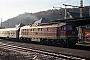 "LTS 0475 - DB AG ""232 260-0"" 02.03.1996 - EisenachMarvin Fries"