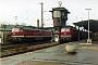 "LTS 0475 - DB AG ""232 260-0"" 09.02.1997 - Erfurt, HauptbahnhofDaniel Berg"