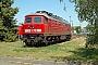 """LTS 0475 - Railion """"232 260-0"""" 05.07.2006 - Leipzig-Engelsdorf, BetriebswerkTorsten Barth"""