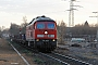 "LTS 0475 - Railion ""232 260-0"" 07.01.2008 - Duisburg-WanheimerortAlexander Leroy"
