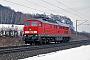 """LTS 0475 - Railion """"232 260-0"""" 04.03.2005 - bei Ibbenbüren-LaggenbeckHeinrich Hölscher"""