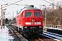 "LTS 0476 - Railion ""232 262-6"" 30.01.2010 - Dresden-StetzschSven Hohlfeld"