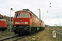 "LTS 0476 - DB Cargo ""232 262-6"" 29.12.2002 - GroßkorbethaDaniel Berg"