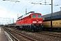 """LTS 0476 - DB Schenker """"232 262-6"""" 09.12.2009 - GubenFrank Gutschmidt"""