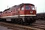 """LTS 0476 - DR """"132 262-7"""" 09.05.1991 - MagdeburgWerner Brutzer"""