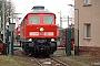 """LTS 0476 - DB Schenker """"232 262-6"""" 29.12.2009 - CottbusTorsten Frahn"""
