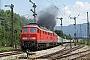 "LTS 0476 - DB Schenker ""232 262-6"" 07.08.2014 - Lindau-ReutinRemo Hardegger"