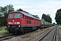 "LTS 0476 - DB Schenker ""232 262-6"" 26.06.2015 - Fridolfing
