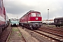 "LTS 0476 - DB AG ""232 262-6"" 31.08.1996 - BernburgHeiko Müller"