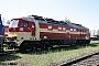 "LTS 0746 - DB Cargo ""233 511-5"" 09.10.2017 - Leipzig-TheklaAlex Huber"