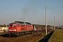"""LTS 0477 - Railion """"233 264-1"""" 01.11.2008 - Kostrzyn nad Odrą V300-Spezialist"""