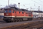 "LTS 0477 - DR ""232 264-2"" 10.04.1992 - Arnstadt, HauptbahnhofIngmar Weidig"