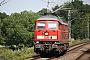 """LTS 0477 - DB Schenker """"233 264-1"""" 28.06.2010 - FischbekThomas Wohlfarth"""