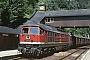 "LTS 0477 - DR ""232 264-2"" 30.06.1992 - OberhofHelmut Philipp"