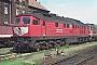 "LTS 0477 - DB AG ""232 264-2"" 11.05.1997 - Wustermark, BetriebswerkNorbert Schmitz"
