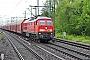 """LTS 0477 - DB Schenker """"233 264-1"""" 08.05.2010 - Hamburg-HarburgJens Vollertsen"""