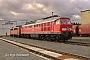 """LTS 0477 - Railion """"233 264-1"""" 06.11.2007 - Seddin, BetriebswerkIngo Wlodasch"""