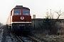 """LTS 0479 - DB AG """"232 265-9"""" 28.12.1996 - Seddin, BahnbetriebswerkCarsten Schwarze"""