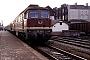 """LTS 0479 - DR """"132 265-0"""" 11.03.1991 - Brandenburg, HauptbahnhofWerner Brutzer"""
