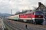 """LTS 0479 - DB AG """"232 265-9"""" 24.03.1994 - WernigerodeThomas Dietrich"""