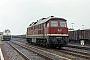 """LTS 0481 - DR """"132 269-2"""" 06.06.1988 - BüchenEdgar Albers"""