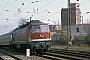 """LTS 0483 - DR """"232 268-3"""" 07.04.1992 - DessauIngmar Weidig"""