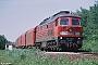 "LTS 0483 - DB Cargo ""232 268-3"" 29.05.2003 - LohsaDieter Stiller"