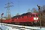 """LTS 0484 - DB Cargo """"232 272-5"""" 05.02.2003 - Brandenburg-QuenzIngo Wlodasch"""