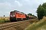 """LTS 0484 - DB Cargo """"232 272-5"""" 00.07.1999 - MedewitzDieter Stiller"""