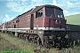 "LTS 0048 - DR ""230 045-7"" 13.07.1997 - Falkenberg (Elster), BetriebswerkNorbert Schmitz"