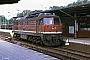 "LTS 0048 - DR ""230 045-7"" 12.08.1992 - Berlin-WannseeIngmar Weidig"