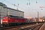 "LTS 0490 - DB Cargo ""232 277-4"" 27.02.2003 - Dresden, HauptbahnhofTheo Stolz"